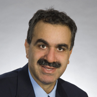 Professor John Hadjigeorgiou