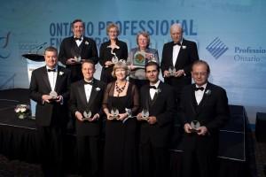 Packer 2010 PEO OSPE Award