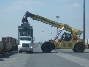 freight optimization